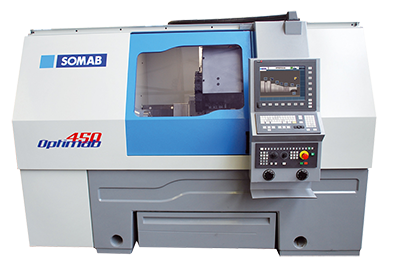 Moyens de production-somab 450v1
